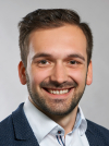 Profilbild von   Projektleiter, Product Owner Rollout Office 365, Gesamtprojektleiter
