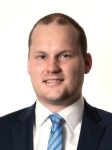 Profilbild von Soeren Wieland Wirtschaftsingenieur, Consultant, IT-Auditor aus Moessingen