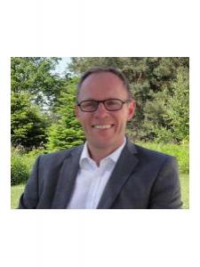 Profilbild von SoerenAnker Nielsen Interim management & consulting - pharma, medico & IT aus Espergaerde