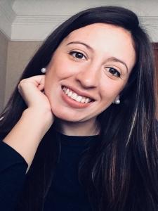 Profileimage by Sofia Benavidez Virtual Asistent from