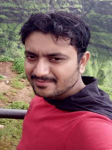 Profileimage by Soham Adhikary SAP Hana Basis Consultant from