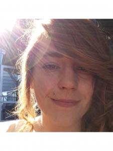 Profilbild von Sonja Busch Kommunikationsdesignerin aus