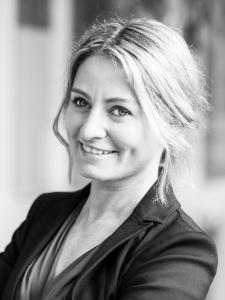 Profilbild von Sonja Engert UX Designer aus FrankfurtamMain