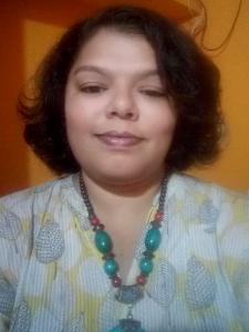 Profileimage by Soumya Shivakumar Freelance Consultant from Bengaluru