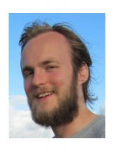 Profileimage by SrenSig Bethge SAP Developer from CopenhagenS