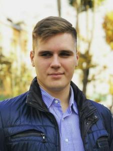 Profileimage by Stanislav Avramenko IOS-Developer, Swift, 2d GameDev from