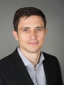 Profilbild von Stanislav Goraj IT- Berater und Softwareentwickler aus OffenbachanderQueich