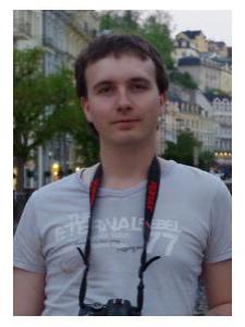 Profilbild von Stanislav Karpov Stanislav aus Karlsruhe