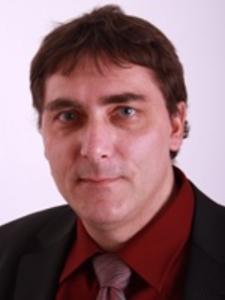 Profilbild von Stefan Baecher Cyber Security Engineer aus Muenchen