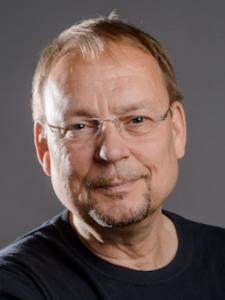 Profilbild von Stefan Bischoff Senior Projekt Manager GPM Level B mit Schwerpunkt Infrastruktur Projekte aus Muenchen