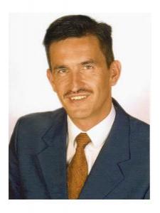 Profilbild von Stefan Ernstberger Projekteiter / Entwickler Microsoft Business Central / Dynamics NAV /Navision aus Eckental