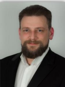 Profilbild von Stefan Faust CAPEX Projektleiter GMP aus Minden