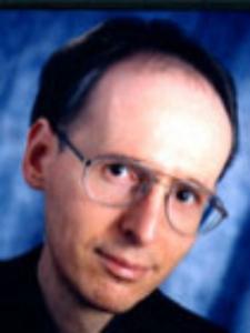Profilbild von Stefan Fey Software-Developer aus Voelklingen