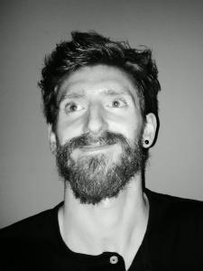 Profilbild von Stefan Gessert Grafikdesigner und Suchmaschinenmarketer aus Gotha
