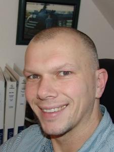 Profilbild von Stefan Groening Dipl.-Ing. (FH) Maschinenbau (FR Luft- und Raumfahrttechnik) Konstrukteur aus Ritterhude