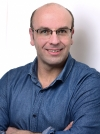 Profilbild von Stefan Grünberger  Dipl. Wirtsch.-Inf. (FH) / ISMS Lead Auditor nach ISO 27001 / VDS Cyber Security Berater