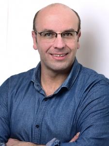 Profilbild von Stefan Gruenberger Dipl. Wirtsch.-Inf. (FH) / ISMS Lead Auditor nach ISO 27001 / VDS Cyber Security Berater aus Hutthurm