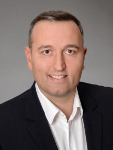 Profilbild von Stefan Koch CRM – Marketing Automation – Digital Marketing aus Muenchen