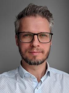 Profilbild von Stefan Kuhn Embedded, C/C++, C#, Clean Code, Linux, Android, Qt, UI, Visualisierung, Algorithmen/Datenstrukturen aus Bayreuth