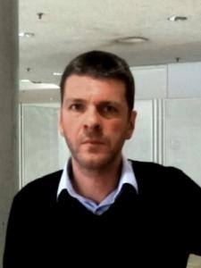 Profilbild von Stefan Loebel   Front-end Developer      aus Heidelberg