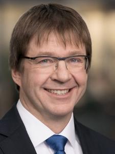 Profilbild von Stefan Look Risikomanager nichtfinanzielle Risiken aus Glashuetten