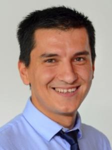 Profilbild von Stefan Manolov Webentwickler, Java-Entwickler, Softwareentwickler, Datenbankentwickler aus Duisburg
