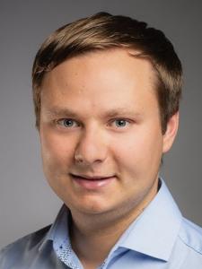 Profilbild von Stefan Mettler Data Science,  Data Analysis, Machine Learning, Simulation, Python Software, Web-Development aus Zuerich