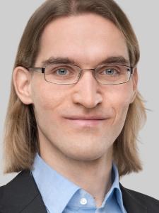 Profilbild von Stefan Meyer Mathematisch-technische Softwareentwicklung aus HalleSaale