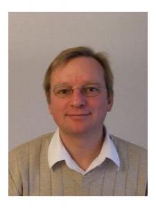 Profilbild von Stefan Milch Spezialist für FPGAs, Entwicklung von Hardware  und Software, Inhouse VHDL/FPGA Training aus Uttenreuth
