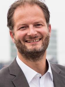 Profilbild von Stefan Pfaender Berater für Digitalisierung und Innovation aus Kiel
