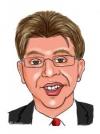 Profilbild von Stefan Reelsen  Senior Principal Consultant