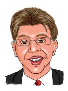 Profilbild von Stefan Reelsen Senior Principal Consultant aus Borchen