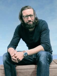 Profilbild von Stefan Schoembs Art Director, Creative Director, Konzeptioner aus Hamburg