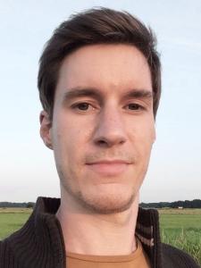 Profilbild von Stefan Ueter Senior iOS-Programmierer aus Schiffdorf