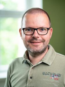 Profilbild von Stefan Urbansky Frontend & Backend Developer aus Bannewitz