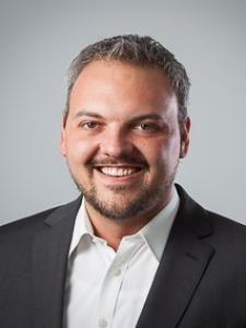 Profilbild von Stefan Vogt SAP Consultant Logistik (EWM S/4HANA Business ByDesign) aus Wuerzburg