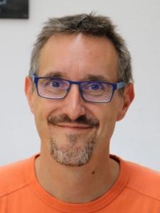 Profilbild von Stefan Wetterau TYPO3 / PHP-Entwickler Webdesigner Webprogrammierer aus Sindelfingen