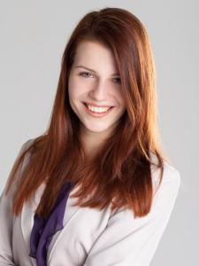 Profilbild von Stefanie Anderson Online Marketing Manager aus Duesseldorf