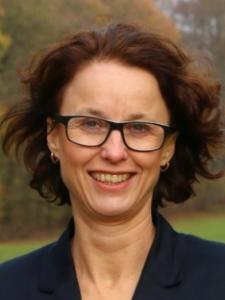 Profilbild von Stefanie Fassbender Projektmanagerin Dipl.-Wirtsch.-Ing. aus Koeln