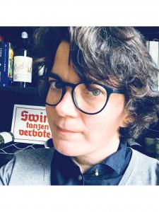 Profileimage by Stefanie Heyduck Kommunikationsberaterin und Autorin from Muenchen