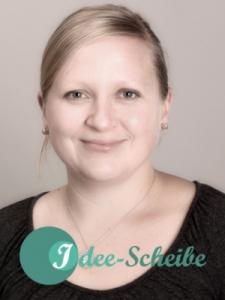 Profilbild von Stefanie Scheibe Powerpoint Freelancer aus Nobitz