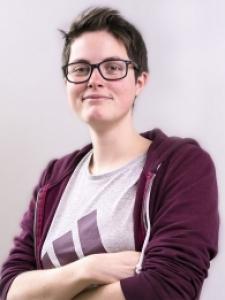 Profilbild von Stefanie Susser UX / UI Design aus HoehenkirchenSiegertsbrunn