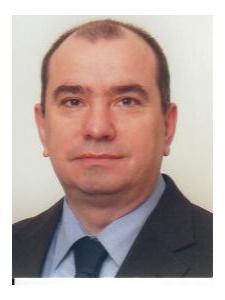 Profilbild von Steffen Bangsow freiberuflicher Simulationsspezialist aus Zwickau