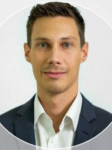 Profilbild von Steffen Eisenhut IT-Business Architekt   IT-Projektmanager aus Heidelberg