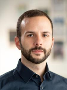 Profilbild von Steffen Gorski UX Designer aus Koeln