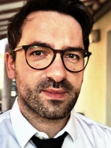 Profilbild von Steffen Jacobs Senior Java-Entwickler aus FrankfurtamMain