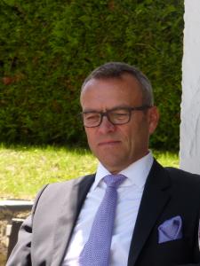 Profilbild von Steffen Noetzel Berater für BI Lösungen aus Kissing