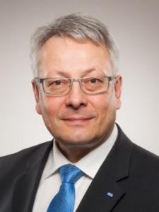 Profilbild von Steffen Oberlaender Ingenieur für Technische Gebäudeausrüstung aus Freital