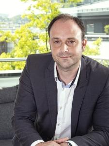 Profilbild von Steffen Osswald IT Consultant aus Montabaur