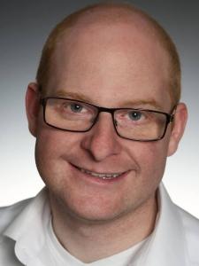 Profilbild von Steffen Scherer Social Marketing Experte aus Wenden
